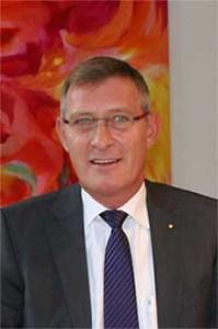 OB Michael Beck, Sprecher der IG Landschaftspark Junge Donau